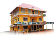 Resort at Athirappilly  : A Home away from your Home : ambadyresort.in