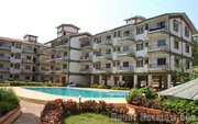 Nadaf holiday apartment to rent in goa