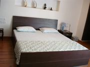 furnished 1 bhk apartment in chittranjan park,  south delhi