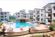 Nadaf luxury apartment in Goa 9422442998