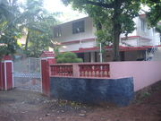 A/c Homestay for rent ....(fully furnished 2BHK)...at kottayam