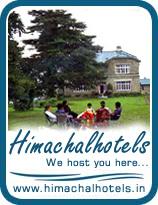 Avail Great Discount on Shimla-Manali-Dharamsala-Dalhousie-Chail Hotel