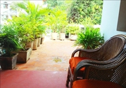 Guest House Rooms Available in Pondicherry Near Beach