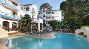 service apartment avaible on rent in royalgoan monterio near baga BEACH GOA