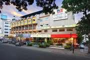 Luxury Hotel in Mysore