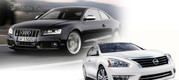 Car Hire In Delhi - Audi,  Mercedes Benz & Volvo Coaches Rental Delhi