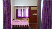 holiday and vacation home stay at pondicherry with A beautiful and interesting artificial raining shower bath