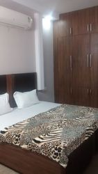 Four bhk Service Apartment Near Max Saket