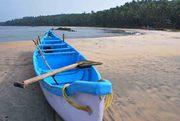 beach resort in kannur