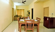 Budget Luxury Serviced Apartment In Chennai Navalur