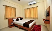 Budget  Hospitality Serviced Apartment In Chennai, Navalur