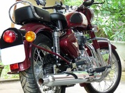 Royal Bike Rentals Chandigarh Punjab