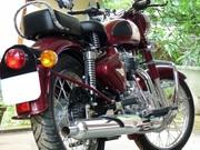 Royal Bike Rentals Chandigarh Punjab