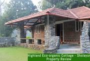 Cottages,  Resorts in Coonoor