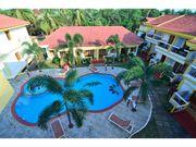 Boutique Resort in Goa | Spazio Leisure Resort