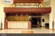 Luxurious hotel in chennai