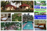 Green farm resort with all modern facilities at Affordable price bhuj