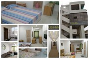 Air-conditioned rooms with free Wi-Fi at Affordable price in bhuj