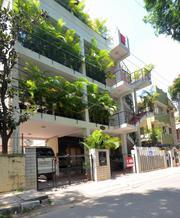 Service Apartments in Indiranagar,  Bangalore