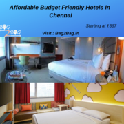 Affordable Budget Hotels by Hour in chennai