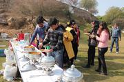 Day picnic near Gurgaon