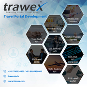 Travelport GDS | Travelport Software in Trawex