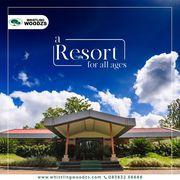 Best Jungle Resort in Dandeli - Whistling Woodzs