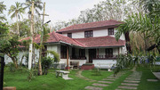 Anamala Homestays - Gold House Certified Short Stay Apartments in Kerala
